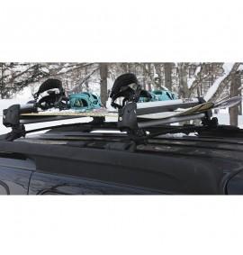 Porta Ski para auto